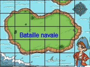Batailles nav